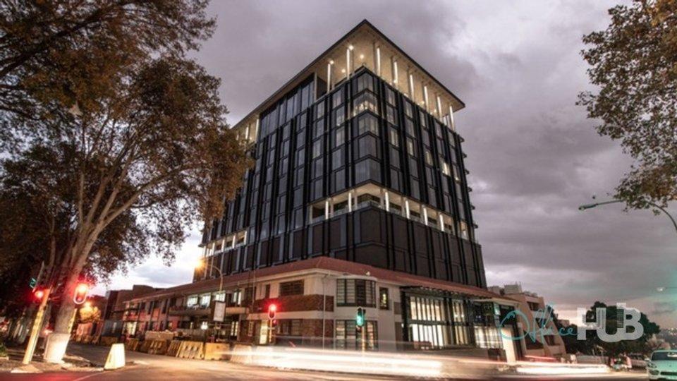Office space for lease in Firestation Rosebank - image 1