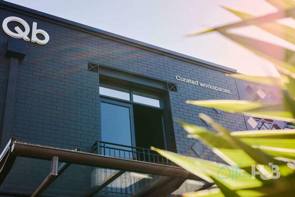 Office space for lease in 208 Ponsonby Road Ponsonby - image 1