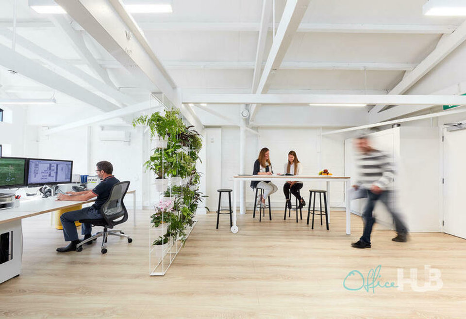 Office space for lease in 19 Southwark Street Christchurch Central - image 2