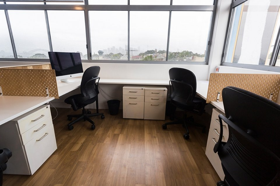 Looking for a place to work in Balmain? for lease - image 2
