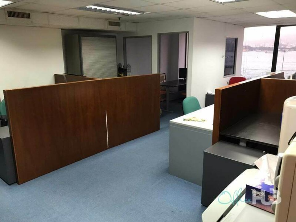 Office space for lease in Singga Commercial Centre Sai Ying Pun - image 3