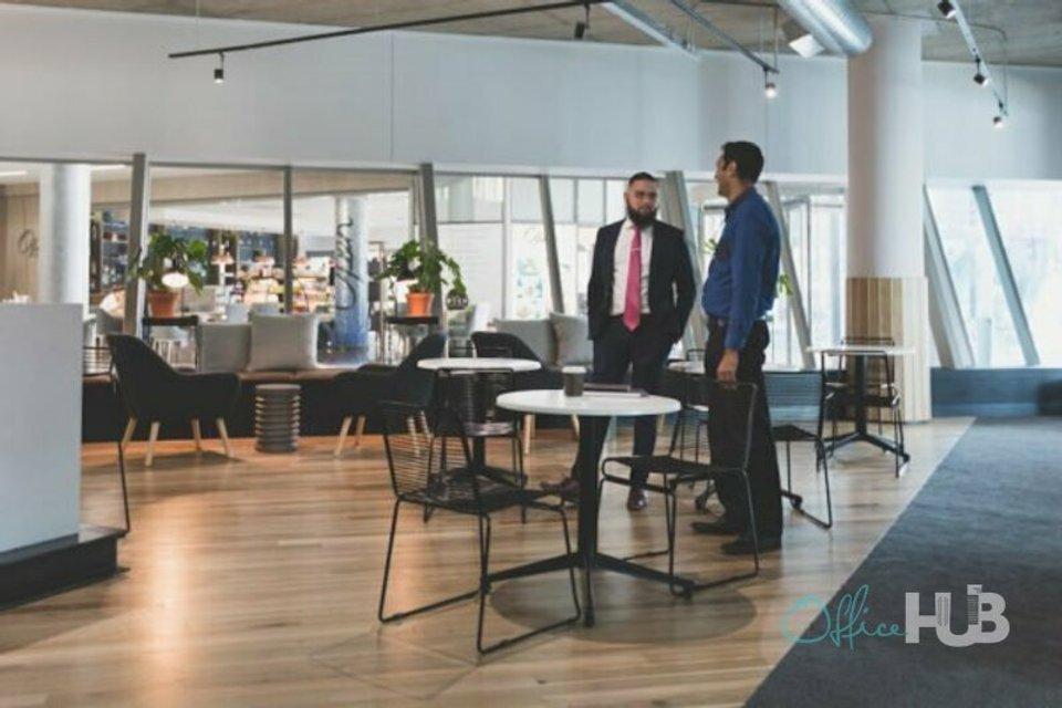 Office space for lease in Oxford & Glenhove Rosebank - image 3
