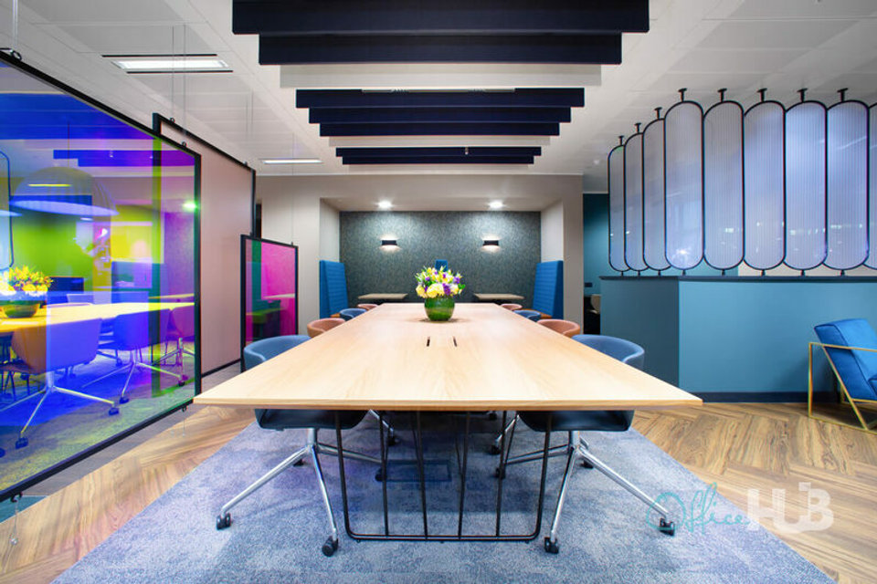 Office space for lease in Cannon Place London - image 3