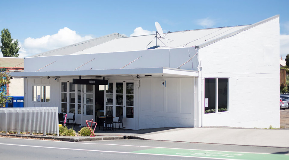 Office space for lease in 306 Onehunga Mall Onehunga - image 1