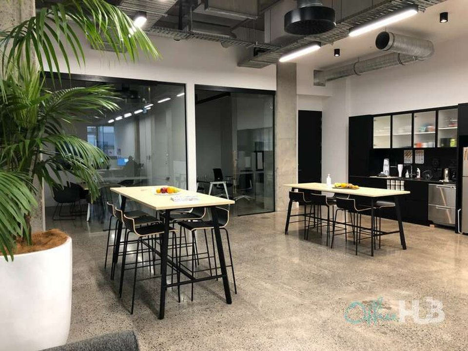 Office space for lease in 17 Albert Street Auckland CBD - image 2