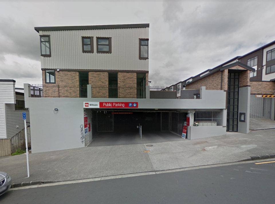 Office space for lease in 3 Glenside Crescent Eden Terrace - image 1