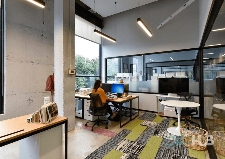 Office space for lease in West Midtown Atlanta Atlanta - image 3