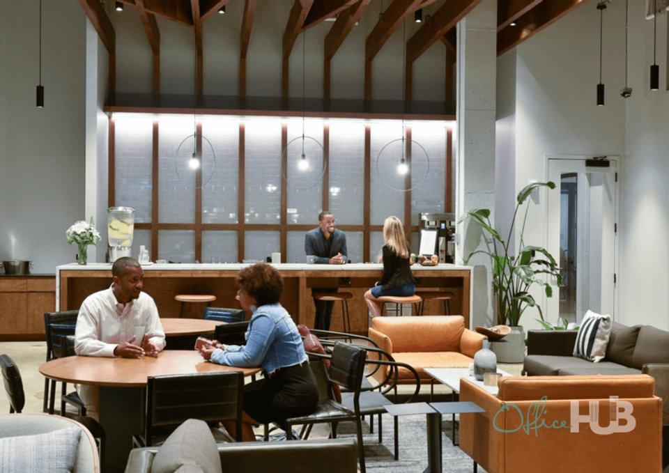 Office space for lease in West Midtown Atlanta Atlanta - image 2