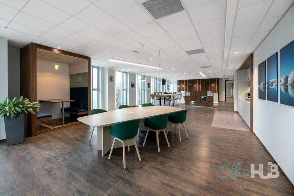 Office space for lease in 155 Fanshawe Street Auckland - image 3