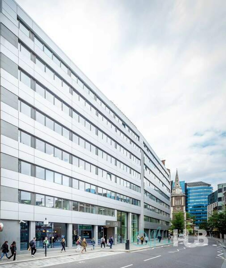 Office space for lease in Aldgate Aldgate - image 1