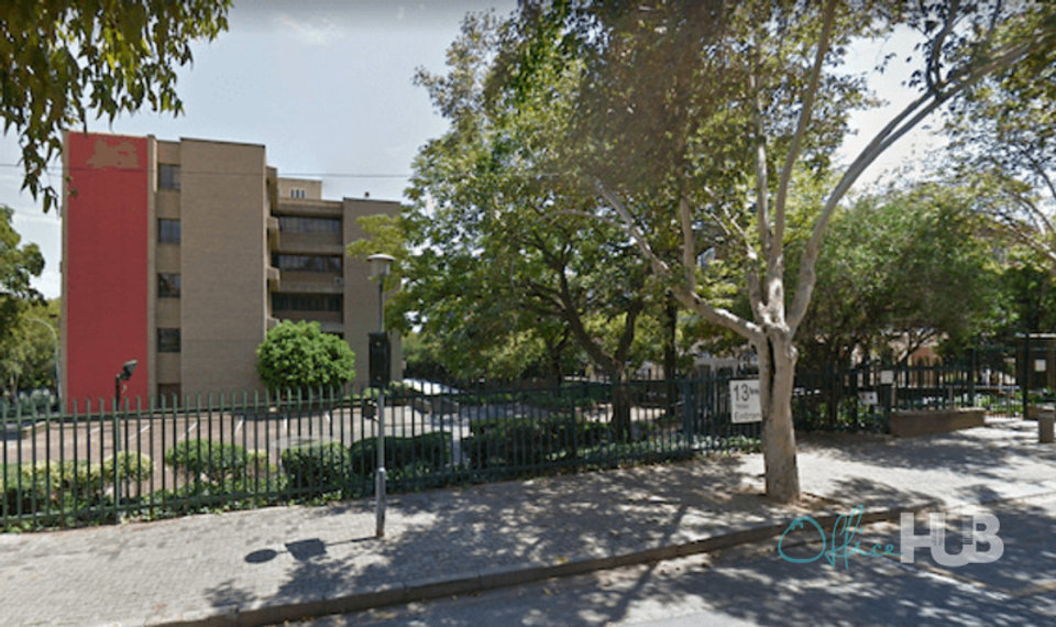 Office space for lease in The Conservatory Johannesburg - image 1