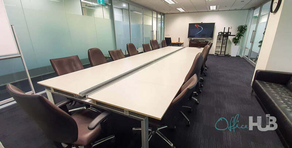 Auckland's best cowkring, serviced and shared offices for lease - image 3