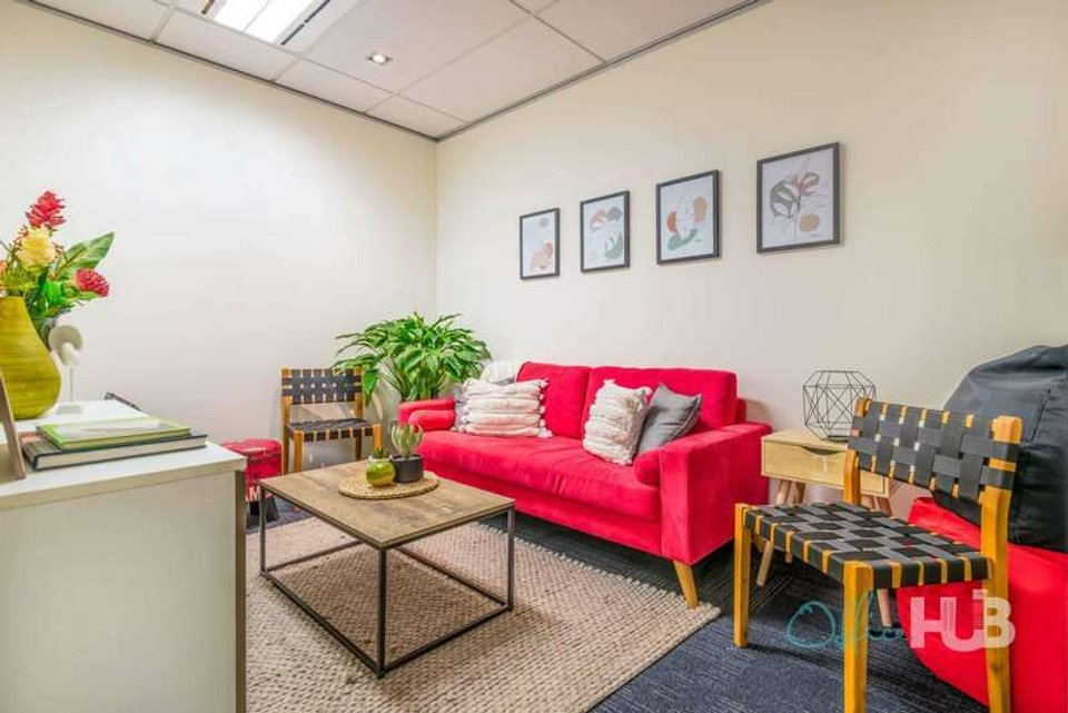 Auckland's best cowkring, serviced and shared offices for lease - image 2
