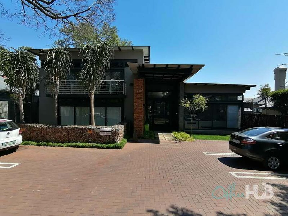 Office space for lease in 141 Jan Smuts Randburg - image 1