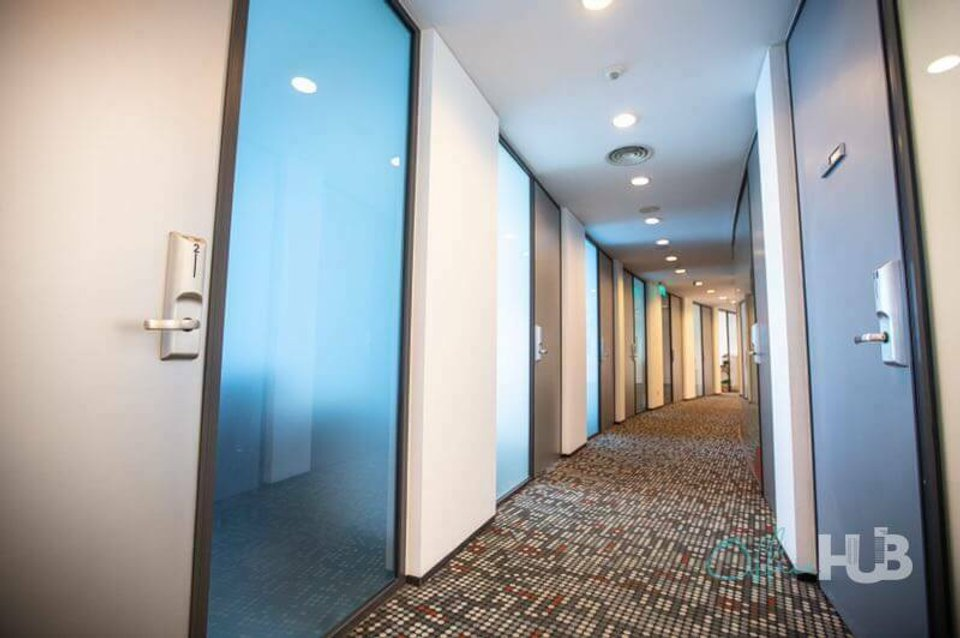Office space for lease in B 12 Jianguomenwai Avenue Chaoyang - image 3