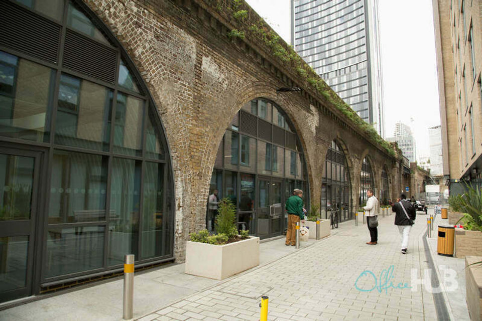 Office space for lease in Hotel Elephant Walworth - image 1