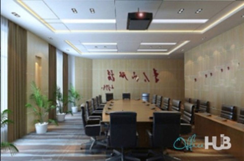 office hub malaysia kl sentral for lease - image 2