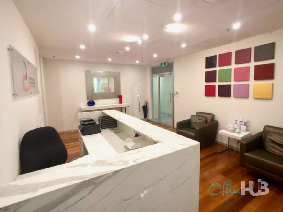 Flexible office space Sydney for lease - image 3