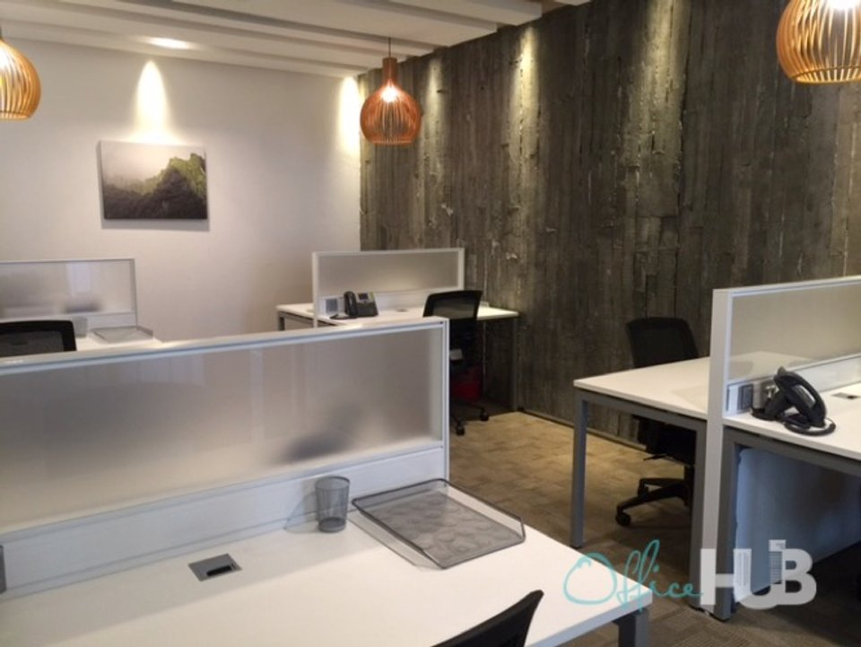 office hub malaysia kl sentral for lease - image 3