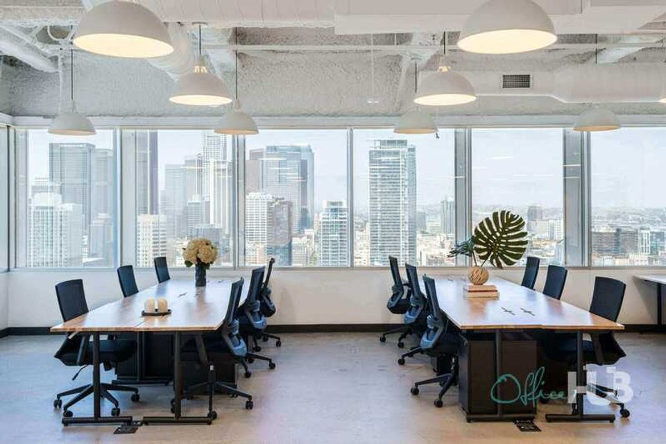 Office space for lease in 1150 S Olive St Los Angeles - image 3