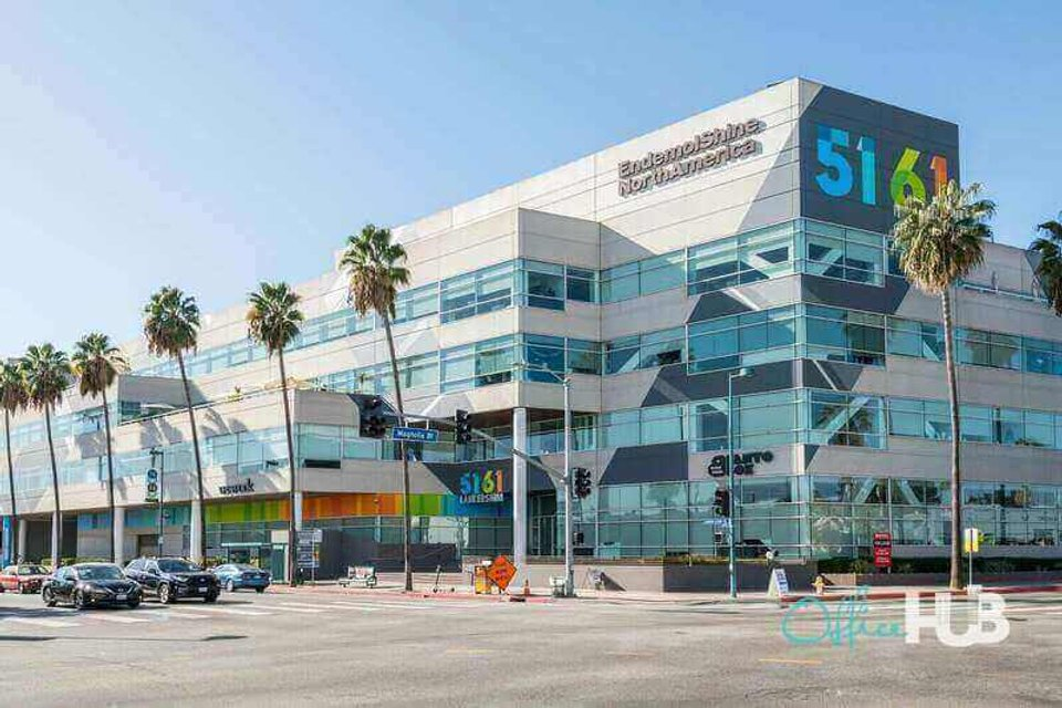 Office space for lease in 5161 Lankershim Blvd North Hollywood - image 1