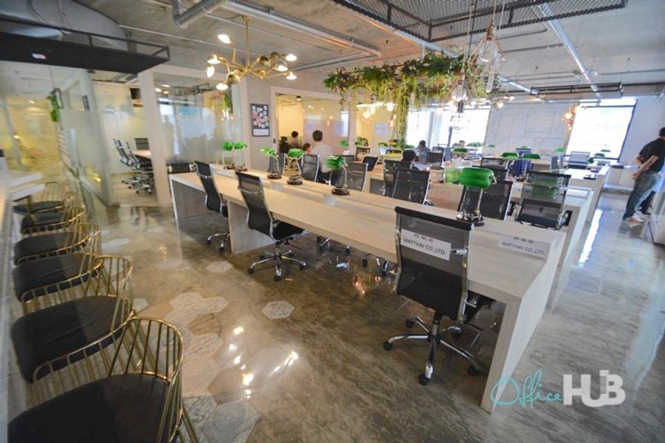 Thailand Bangkok Sukhumvit for lease - image 2