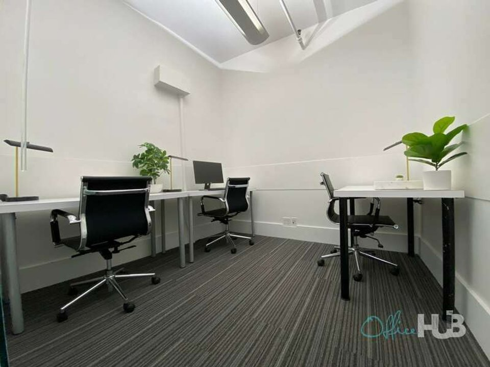 Office space for lease in 353 West 48th Street, New York New York - image 3