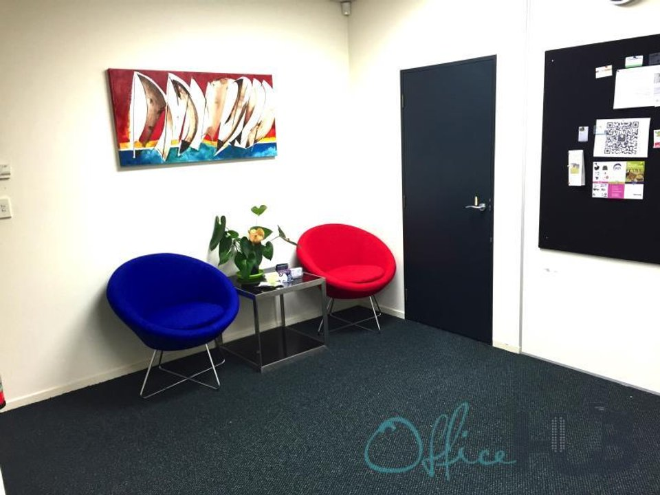 Office space for lease in 59 Paul Matthews Road Auckland - image 3