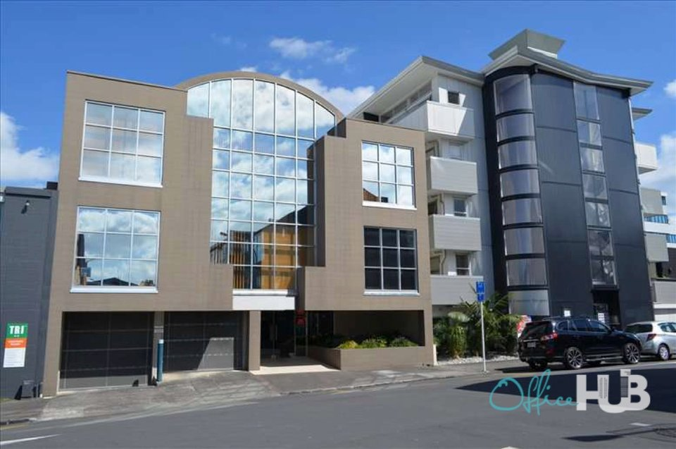 Office space for lease in 6 Clayton Street Auckland - image 1