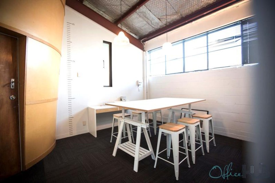 Office space for lease in 6 Kingsland Terrace, KINGSLAND KINGSLAND - image 2