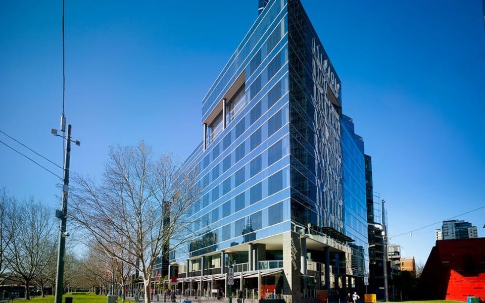 Office space for lease in Riverside Quay Southbank - image 1