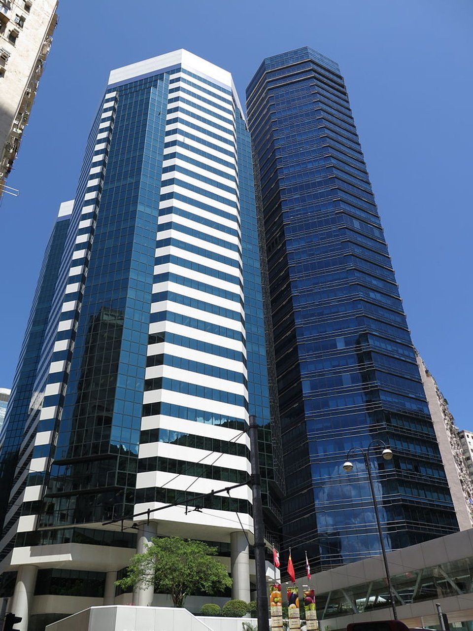 Office space for lease in Cambridge House Hong Kong Island - image 1