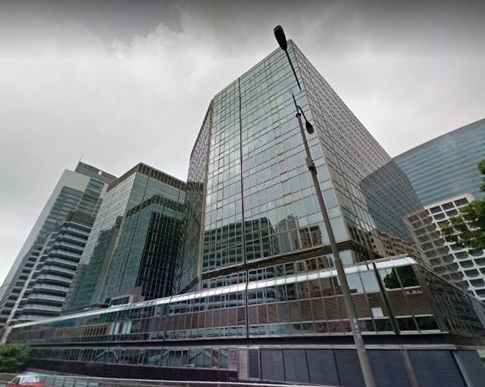 Office space for lease in Silvercord Kowloon - image 1