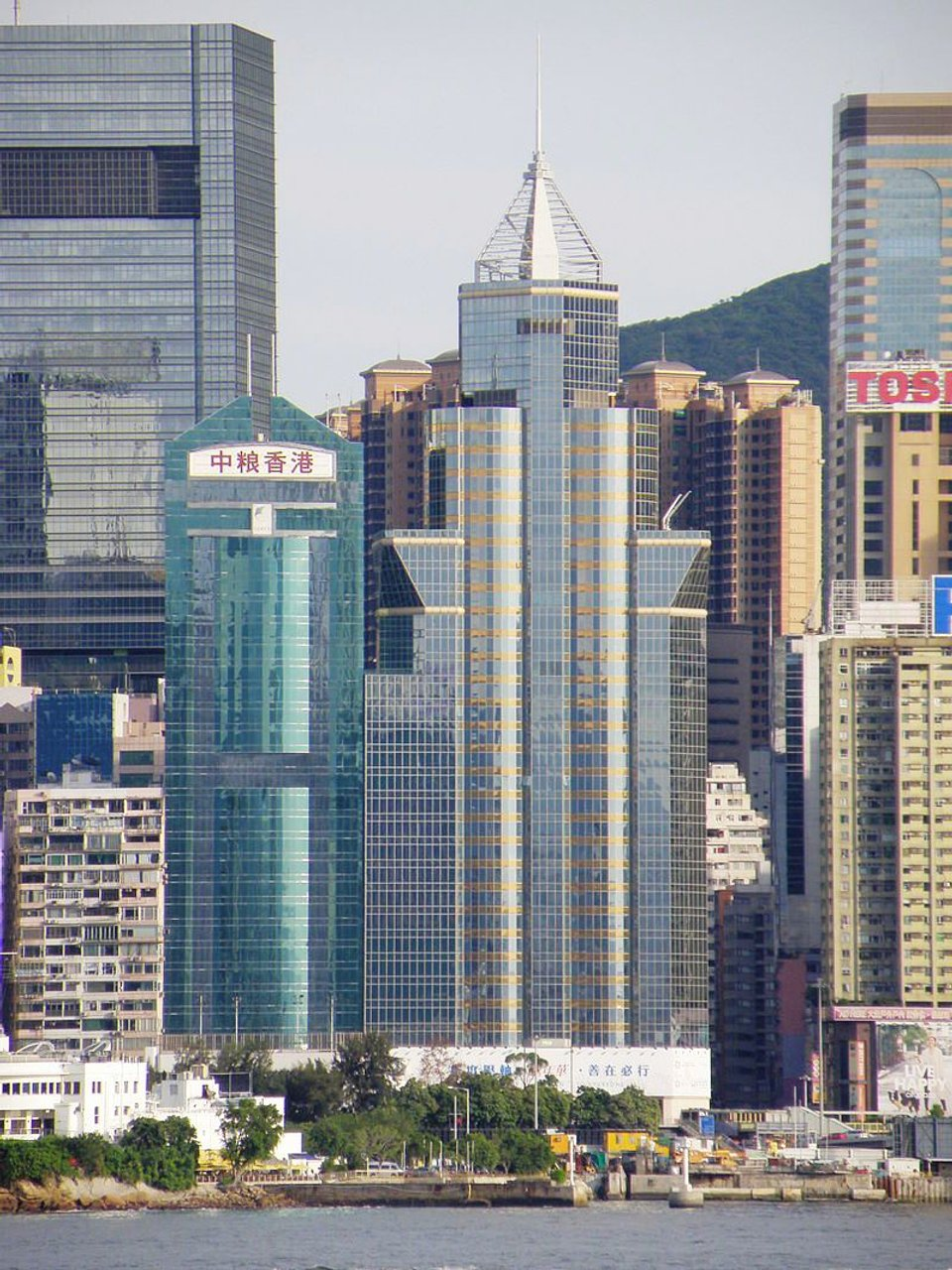 Office space for lease in Sino Plaza Hong Kong - image 1