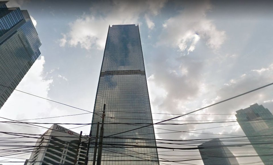 Office space for lease in WTC 3 Kota Jakarta Selatan - image 1