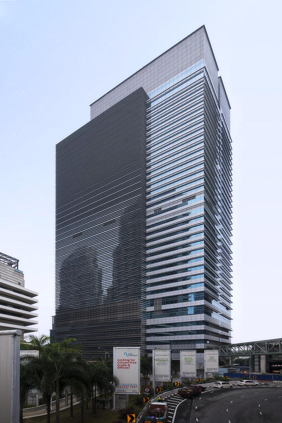 Office space for lease in Menara CIMB Kuala Lumpur - image 1
