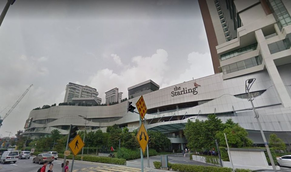 Office space for lease in Starling Mall Petaling Jaya - image 1