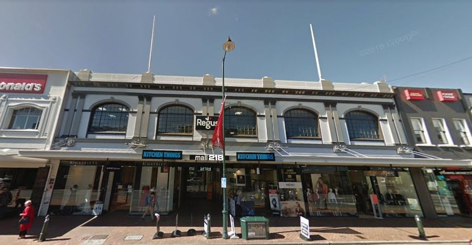 Office space for lease in Harvest Court Mall Dunedin - image 1