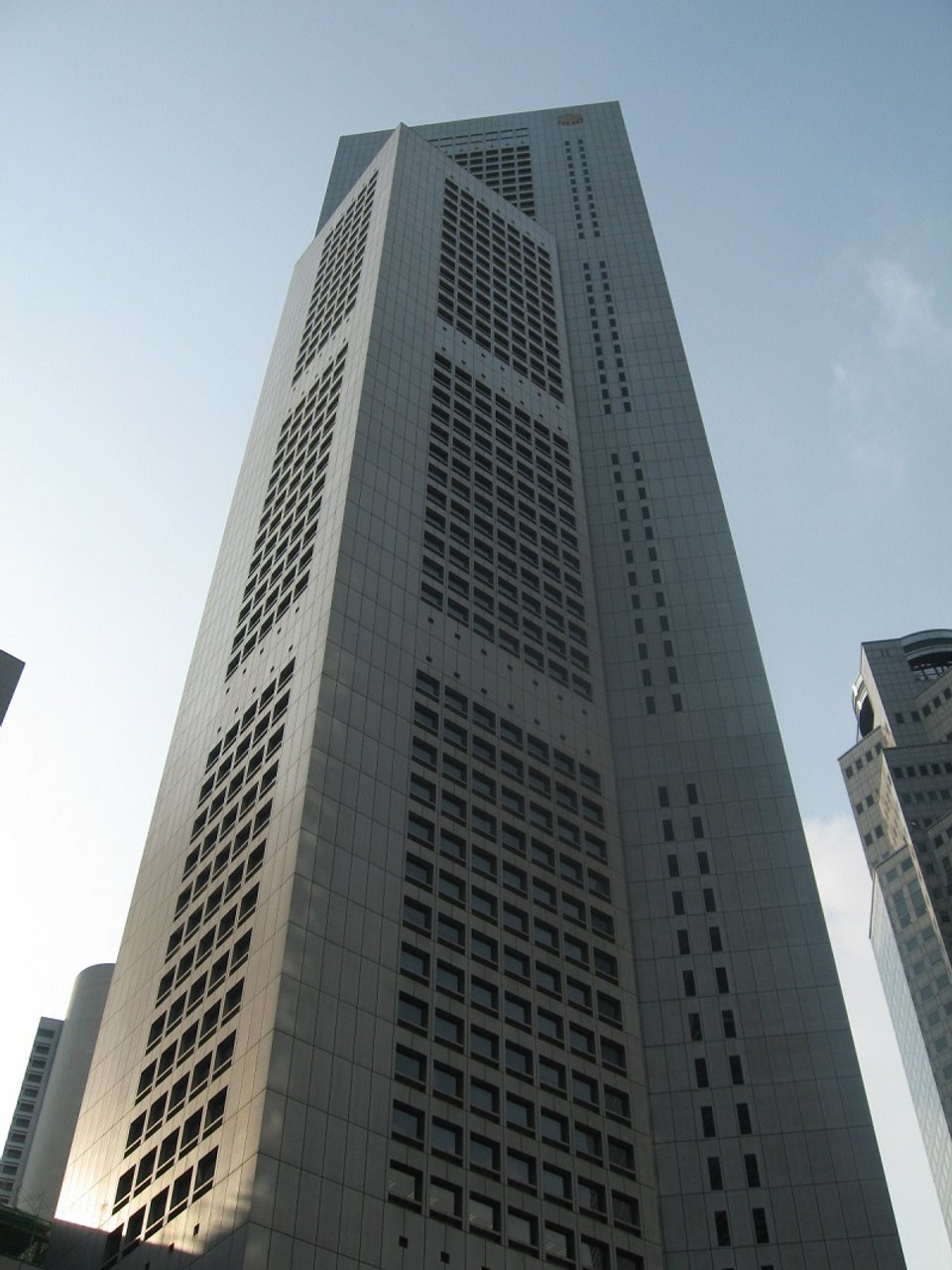 Office space for lease in One Raffles Place Tower 2 Singapore - image 1