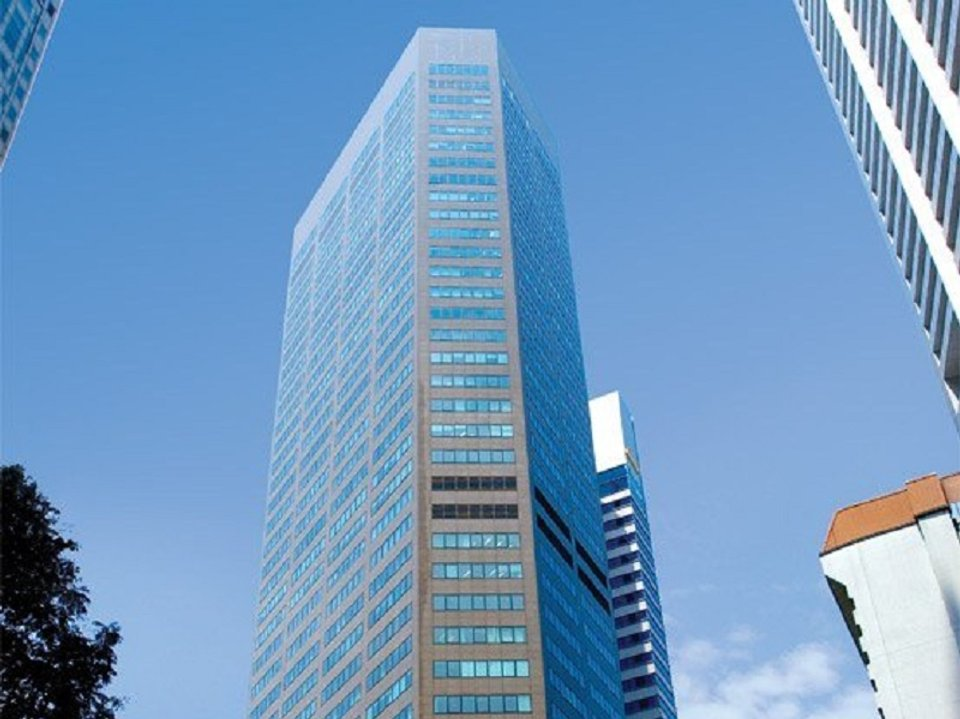 Office space for lease in Six Battery Road Singapore - image 1