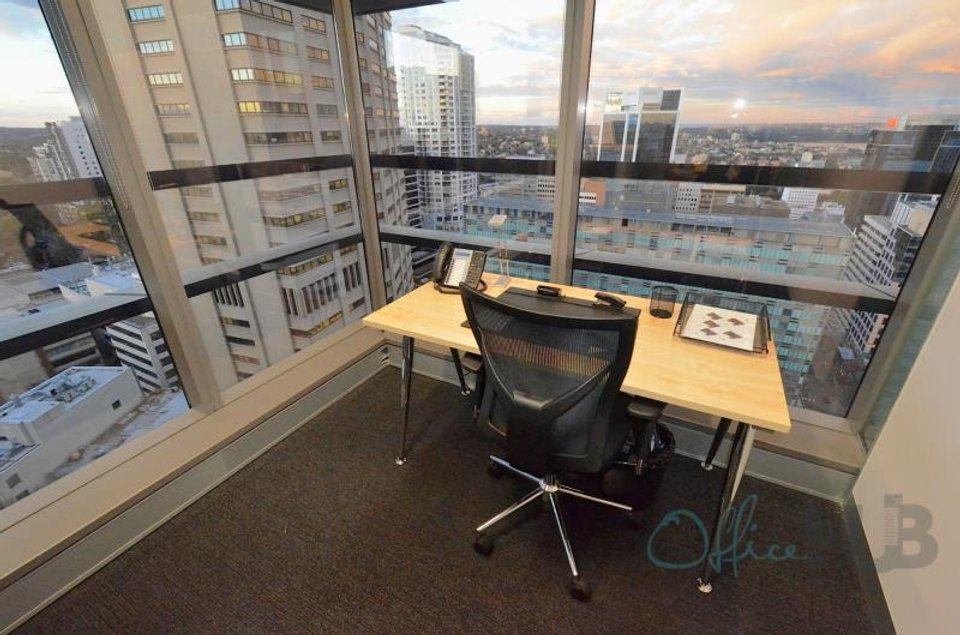 Looking for coworking, shared space or serviced office in North Sydney? for lease - image 3