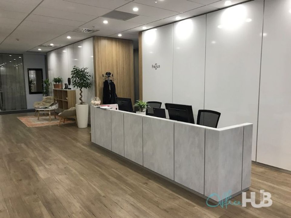 Office space for lease in 1 Willis Street, Wellington Wellington - image 1