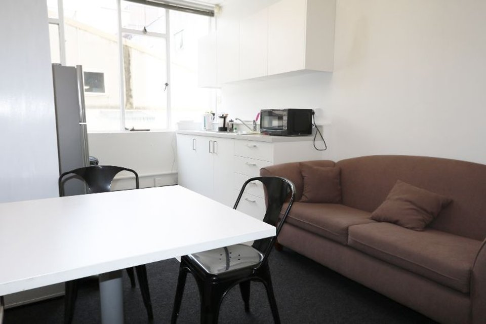 Office space for lease in 85 Ghuznee Street Te Aro - image 2
