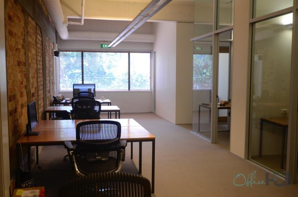 Office space for lease in 1 Emily Place Auckland Central - image 3