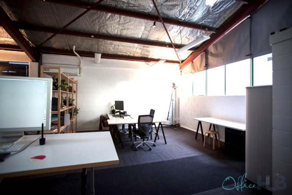 Office space for lease in 6 Kingsland Terrace, KINGSLAND KINGSLAND - image 1