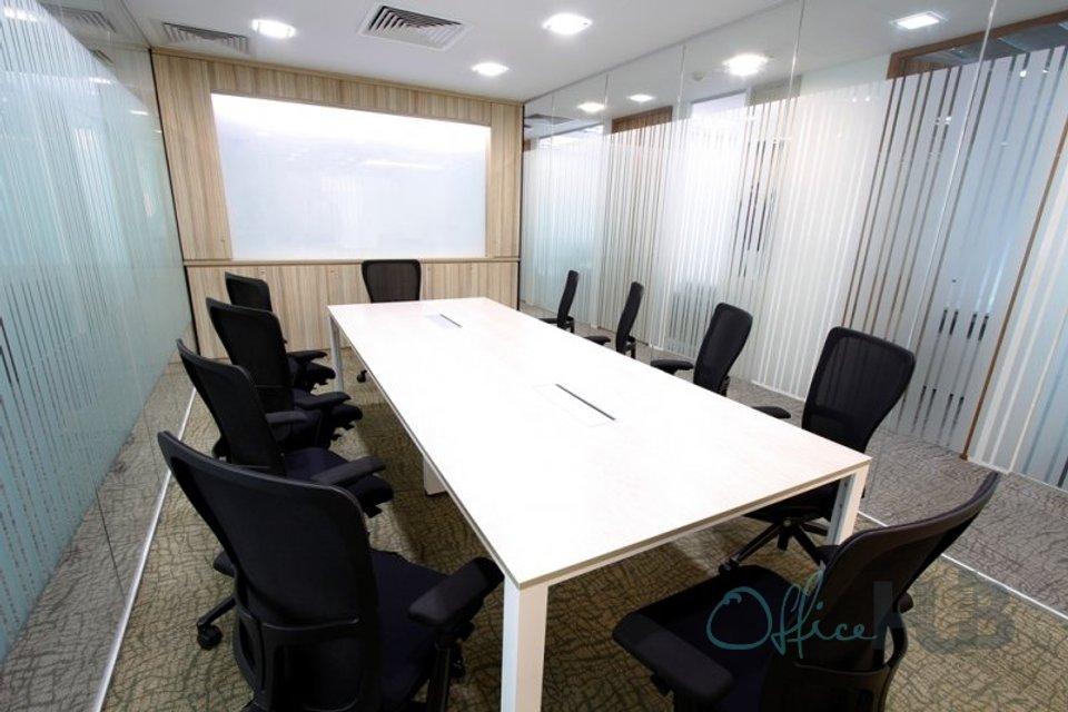 Office space for lease in Thong Teck Building Singapore - image 3