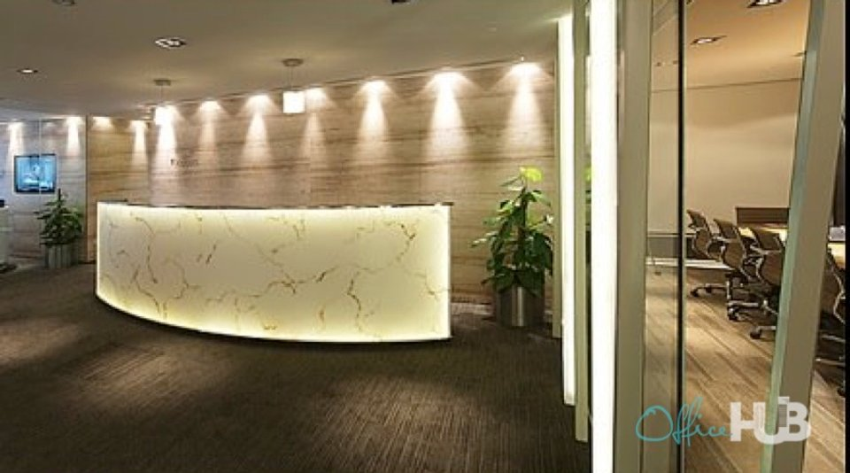 Office space for lease in Vista Tower @ The Intermark Kuala Lumpur - image 3