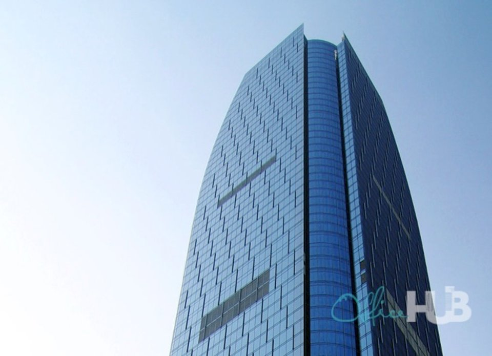 Office space for lease in One Island East Hong Kong Island - image 2