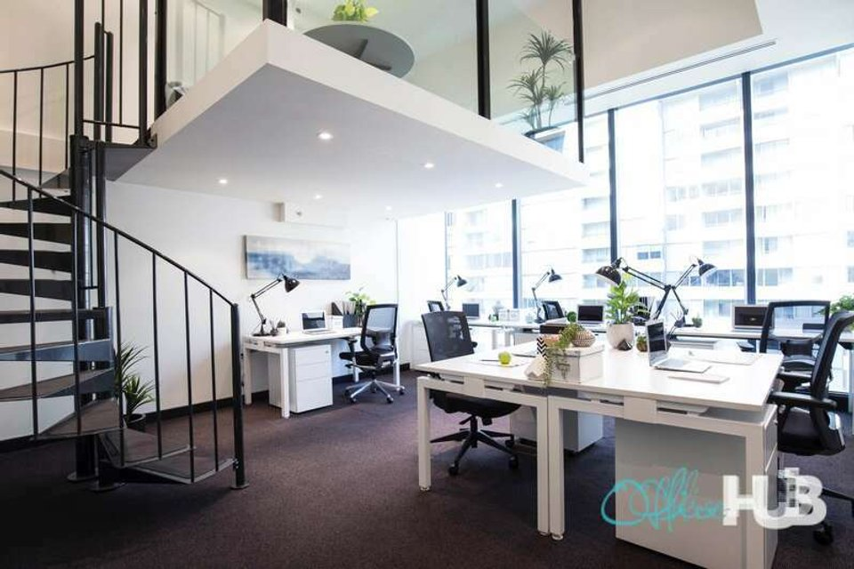 Office space for lease in St Kilda Road Towers Melbourne - image 3