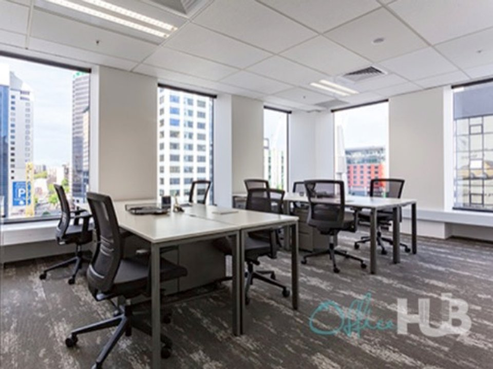 Office space for lease in 92 Albert Street, Auckland Central Auckland Central - image 2